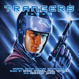 TRANCERS (MUSIQUE) - RICHARD BAND - MARK RYDER - PHIL DAVIES (2 CD)
