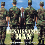 OPERATION SHAKESPEARE (RENAISSANCE MAN) - HANS ZIMMER (CD)