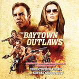LES HORS LA LOI (THE BAYTOWN OUTLAWS) - CHRISTOPHER YOUNG (CD)