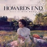 HOWARDS END (MUSIQUE DE SERIE TV) - NICO MUHLY (CD)
