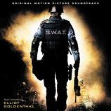 S.W.A.T. UNITE D'ELITE (MUSIQUE DE FILM) - ELLIOT GOLDENTHAL (CD)