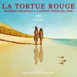 LA TORTUE ROUGE (MUSIQUE DE FILM) - LAURENT PEREZ DEL MAR (CD)