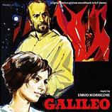 GALILEO (MUSIQUE DE FILM) - ENNIO MORRICONE (CD)
