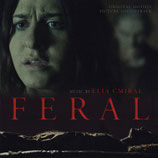 FERAL (MUSIQUE DE FILM) - ELIA CMIRAL (CD)