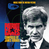 JEUX DE GUERRE (PATRIOT GAMES) MUSIQUE DE FILM - JAMES HORNER (2 CD)