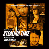 STEALING TIME (MUSIQUE DE FILM) - JOEY NEWMAN (CD)