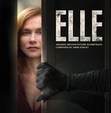 ELLE (MUSIQUE DE FILM) - ANNE DUDLEY (CD)