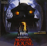 MONSTER HOUSE (MUSIQUE DE FILM) - DOUGLAS PIPES (CD)