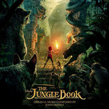LE LIVRE DE LA JUNGLE (THE JUNGLE BOOK 2016) - JOHN DEBNEY (CD)