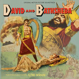 DAVID ET BETHSABEE (DAVID AND BATHSHEBA) - ALFRED NEWMAN (CD)