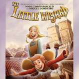 THE LITTLE WIZARD (MUSIQUE DE FILM) - MARC TIMON BARCELO (CD)