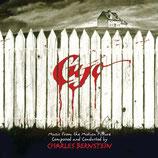 CUJO (MUSIQUE DE FILM) - CHARLES BERNSTEIN (CD)