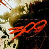 300 (MUSIQUE DE FILM) - TYLER BATES (CD)