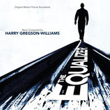 THE EQUALIZER (MUSIQUE DE FILM) - HARRY GREGSON-WILLIAMS (CD)