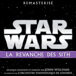 STAR WARS - LA REVANCHE DES SITH (MUSIQUE) - JOHN WILLIAMS (CD)