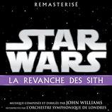 STAR WARS - LA REVANCHE DES SITH (MUSIQUE) - JOHN WILLIAMS (CD)