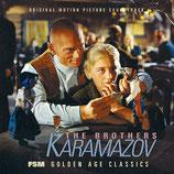 LES FRERES KARAMAZOV (THE BROTHERS KARAMAZOV) - BRONISLAU KAPER (CD)