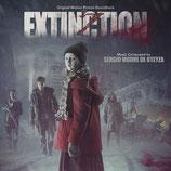 EXTINCTION (MUSIQUE DE FILM) - SERGIO MOURE DE OTEYZA (CD)