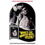 WHAT'S THE MATTER WITH HELEN ? (MUSIQUE DE FILM) - DAVID RAKSIN (CD)