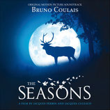 LES SAISONS (THE SEASONS) MUSIQUE DE FILM - BRUNO COULAIS (CD)