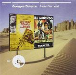 CENT MILLE DOLLARS AU SOLEIL / LES MORFALOUS (MUSIQUE) GEORGES DELERUE (CD)