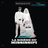 LA SIRENE DU MISSISSIPI (MUSIQUE DE FILM) - ANTOINE DUHAMEL (CD)