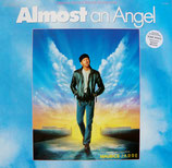 UN ANGE OU PRESQUE (ALMOST AN ANGEL) MUSIQUE DE FILM - MAURICE JARRE (CD)