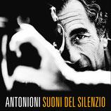 LA NUIT / L'ECLIPSE / L'AVVENTURA / LE DESERT ROUGE (MUSIQUE DE FILM) - GIOVANNI FUSCO (4 CD)