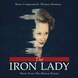 LA DAME DE FER (THE IRON LADY) MUSIQUE DE FILM - THOMAS NEWMAN (CD)