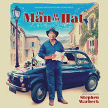 THE MAN IN THE HAT (MUSIQUE DE FILM) - STEPHEN WARBECK (CD)