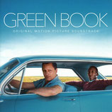 GREEN BOOK (MUSIQUE DE FILM) - KRIS BOWERS (CD)
