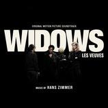LES VEUVES (WIDOWS) MUSIQUE DE FILM - HANS ZIMMER (CD)
