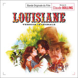 LOUISIANE (MUSIQUE DE FILM) - CLAUDE BOLLING (2 CD)