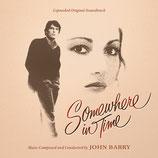 QUELQUE PART DANS LE TEMPS (SOMEWHERE IN TIME) - JOHN BARRY (CD)