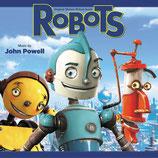 ROBOTS (MUSIQUE DE FILM) - JOHN POWELL (CD)