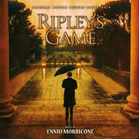 RIPLEY'S GAME (MUSIQUE DE FILM) - ENNIO MORRICONE (CD)