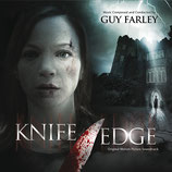KNIFE EDGE (MUSIQUE DE FILM) - GUY FARLEY (CD)