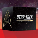 STAR TREK (MUSIQUE) - ALEXANDER COURAGE - JERRY FIELDING (15 CD)