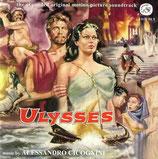 ULYSSE (MUSIQUE DE FILM) - ALESSANDRO CICOGNINI (CD)