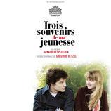TROIS SOUVENIRS DE MA JEUNESSE / LA FORET - GREGOIRE HETZEL (CD)