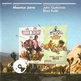 EL CONDOR / PANCHO VILLA (MUSIQUE DE FILM) - MAURICE JARRE (CD)