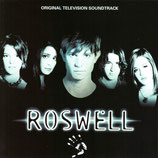 ROSWELL (MUSIQUE) - COLDPLAY - DIDO - SHERYL CROW - IVY (CD)