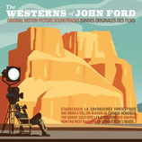 LES WESTERNS DE JOHN FORD - MAX STEINER - ALFRED NEWMAN (2 CD)