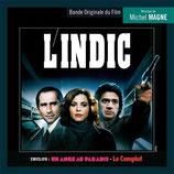 L'INDIC / UN ANGE AU PARADIS / LE COMPLOT - MICHEL MAGNE (CD)