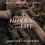 UNE VIE CACHEE (A HIDDEN LIFE) MUSIQUE - JAMES NEWTON HOWARD (CD)