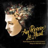 AU REVOIR LA-HAUT (MUSIQUE DE FILM) - CHRISTOPHE JULIEN (CD)