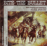 LA CHEVAUCHEE SAUVAGE (BITE THE BULLET) MUSIQUE - ALEX NORTH (CD)