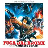 LES GUERRIERS DU BRONX 2 (MUSIQUE DE FILM) - FRANCESCO DE MASI (CD)