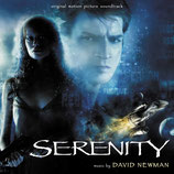SERENITY - L'ULTIME REBELLION (MUSIQUE DE FILM) - DAVID NEWMAN (CD)