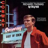 9/30/55 (MUSIQUE DE FILM) - LEONARD ROSENMAN (CD)